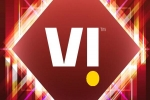Vi Launches Add-On Plans; Offering Star Talk, Games, And More Benefits