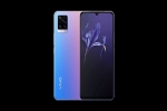 Vivo V20 Full Specifications And Pricing Listed At Official Website; India Launch Imminent