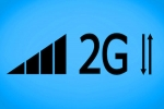 How Long Will 2G Network Stay In India