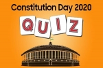 Constitution Day Quiz 2020: Everything You Need To Know