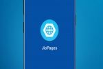 JioPages Brower Receives Support For Short Videos, Duck Duck Go, And Navigation Button