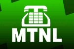 MTNL Revises Five Packs; Offering 2GB Data Per Day And Unlimited Calling