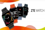 ZTE Watch Live Smartwatch With 21-Day Battery Goes Official; Features, Price