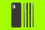 Samsung Galaxy A32 5G Case Renders Appear Online; Triple Rear Cameras Tipped