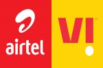Airtel And Vi Submit Details About Segmented Offers