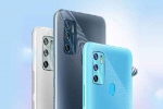 ZTE Blade V2021 5G With MediaTek Dimensity 720 SoC Goes Official; Features, Price