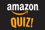 Amazon Quiz Answers For January 20: Win Rs. 10,000 Amazon Pay Balance
