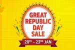 Amazon Great Republic Day Sale: Best Deals And Discount Offers On Mid Range Smartphones