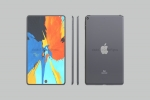Apple iPad Mini 6 Redesign Could Feature In-Display Touch ID