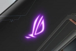 Asus ROG Phone Live Images Revealed Rear Design