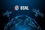 BSNL Launches Seven Satellite Connectivity Plans For Rural Areas
