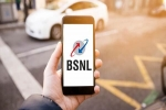 BSNL Launches Five International Prepaid Roaming Plans