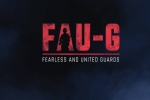 FAU-G Goes Official In India: Here Are The Details