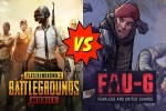 FAU-G Vs PUBG: Key Differences That Alter The Gaming Experience