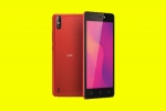 Lava Z1 To Go On Sale Starting February 5 Via Amazon