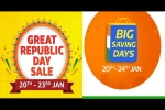 Flipkart And Amazon Republic Day Sale: Discount Offers On iPhone 11, iPhone XR, iPhone 12 Mini, And More