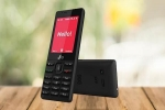 Reliance Jio Launches Two New Packs For JioPhone Users; Offering Unlimited Calling