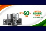 Vijay Sale Republic Sale 2021: Offers On Gadgets And Other Products