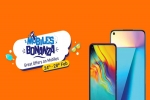 Flipkart Mobile Bonanza 2021 Sale: Discount Offers On Infinix Smartphones