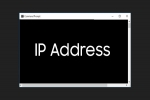 How To Find IP Address Using CMD