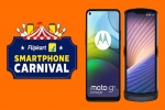 Flipkart Smartphone Carnival Sale: Discount On Motorola G9 Power, Motorola Razr, Motorola Edge+ And More
