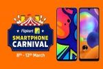 Flipkart Smartphones Carnival Sale 2021: Offers On Samsung Smartphones