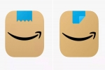 Here's Why Amazon Changed Its App Logo