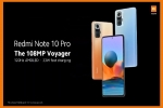 Redmi Note 10 Pro Complete Specifications Leaked: 108MP Camera, 120Hz Display Tipped