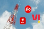 Reliance Jio, Airtel, Vi Might Urge DoT To Revise 700 MHz Spectrum Price
