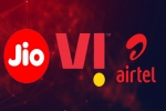 Reliance Jio, Airtel, And Vi Enterprise Postpaid Plans; Offering Data Up To 3300GB