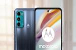 Motorola Expected To Launch Moto G60, G100  Smartphones In India