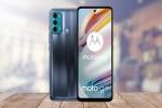 Moto G60, Moto G40 Fusion To Be Flipkart-Exclusives; India Launch Officially Confirmed