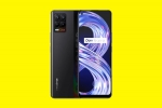 Realme 8 5G To Launch As India's First Dimensity 700 SoC-Powered Phone?
