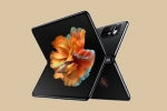 Xiaomi Mi MIX Fold With Snapdragon 888 SoC Spotted On IMEI Database; India Launch Tipped