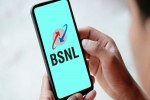 BSNL Offering 2GB Data Per Day And Unlimited Calling With Three New Data Vouchers