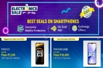 Flipkart Electronics Sale May 2021: Best Discount Deals On Poco Smartphones