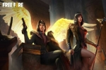 Free Fire Redeem Codes For May 13: Get Paloma Character