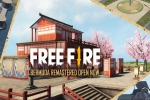 Free Fire Redeem Codes For May 7 Gets You Famas Moonwalk Loot Crate, More