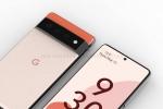 Google Pixel 6, Pixel 6 Pro Renders Emerge Online