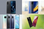 Last Week Most Trending Smartphones: Redmi Note 10 Pro, Asus Zenfone 8, Poco X3 Pro And More