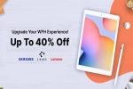 Paytm Mall Sale: Upto 40% Off On Best Selling Tablets