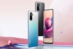 Redmi Note 10S Indian Variant Listed At Google Play Console, Amazon; What To Expect?