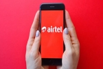 Airtel Introduces Rs. 128 Prepaid Pack Under Smart Recharge; Extended Validity For 28 Days