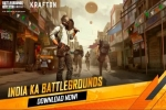 Battlegrounds Mobile India Now Available: How To Download Battlegrounds Mobile India?