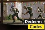 BGMI Redeem Codes For June 22, 2021