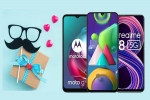 Fathers Day 2021: Budget Smartphones Gift Ideas Under Rs. 15,000