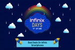 Flipkart Infinix Days Sale: Discount Offers On Infinix Smart 4 Plus, Infinix Hot 10, Infinix Note 10 And More