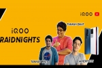 iQOO Gaming Event Announced To Find Big Gaming Streamers In India
