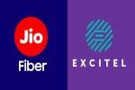 JioFiber Vs Excitel Broadband Plans: Who Is Offering Better Benefits?