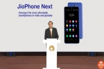 JioPhone Next Officially Launched In India: Price, Features, Availability, And More